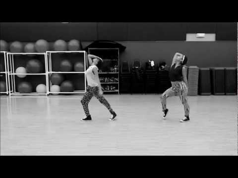 Rhianna- Love Song Ft. Future    Choreography by Mya Florea (Ft. Lexi)