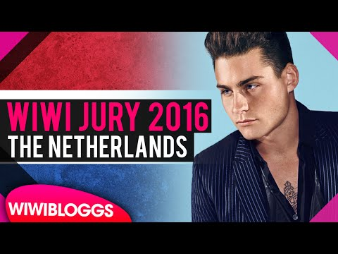 "Eurovision Review 2016: The Netherlands - Douwe Bob - ""Slow Down� 
