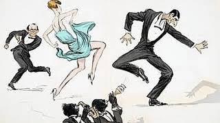 Roaring 1920s: Savoy Havana Band  - Everybody Stomp, 1925