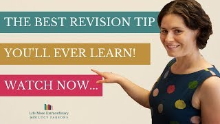 The best revision technique you'll ever learn!