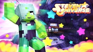 The Crystal Clods | Steven Universe Minecraft Hide and Seek