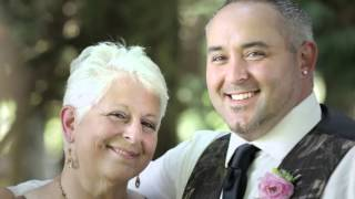 A Fabulous Country Wedding at Woodland Meadow Farms in Snohomish for Nick and Patty