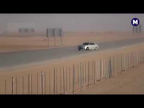 Full Download] Aksi Gila Orang Arab Bersepeda Motor