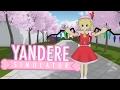 NEW SCHOOL + EASTER EGG! Flandre Scarlet   Yandere Simulator