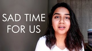 A Sad Time For Us All | MostlySane