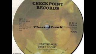 Sweet Cookie & Irvin Lee - Heartbreaker (Checkpoint-1985)