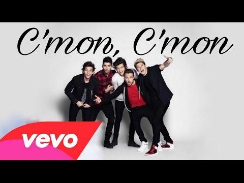 One Direction | C'mon C'mon (Official...