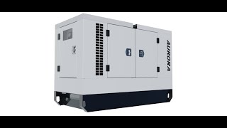 AURORA | Diesel Generators | Industrial Generators | Commercial Generators | Rental Generators