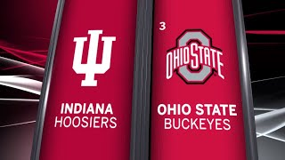 Indiana at Ohio State: Week 6 Preview | Big Ten Football