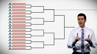 How to fill out your NCAA tournament bracket and win your March Madness pool