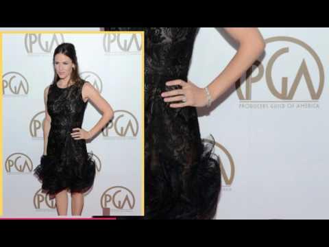 Producers Guild Awards 2013  Best & Worst Dressed