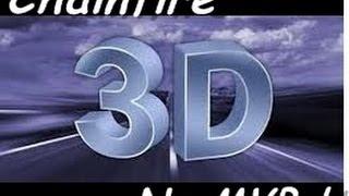 Tutorial De Como Baixar, Instalar e Configurar o Chainfire 3D