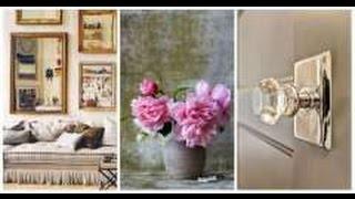 14 idées design pour une décoration de luxe sans se ruiner