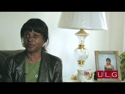 United Law Group - Client Success Story:  Ms. Gail Talbert