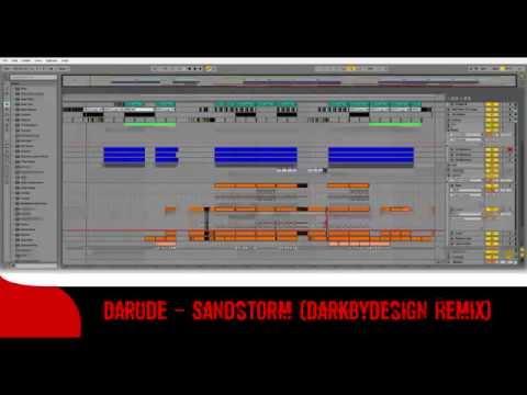 Darude - Sandstorm (DarkbyDesign Remix)