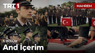 Yemin Töreni | Mahrem 5. Bölüm