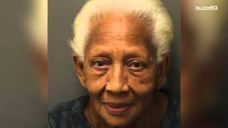 Renowned 85-year-old jewel thief caught stealing jewelry, again