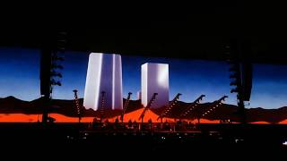 Roger Waters - Welcome to the Machine (Lima 2018)