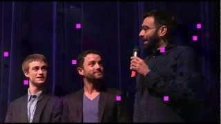 Presentation - HORS LES MURS directed by David Lambert - 51st Semaine de la Critique