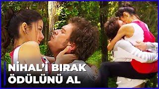 Behlül, Bihter'i Koruda ÖPTÜ! - Aşk-ı Memnu 74. Bölüm