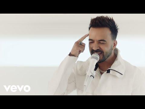 Luis Fonsi, Rauw Alejandro - Vacío