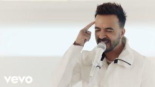 Luis Fonsi, Rauw Alejandro - Vacío (Official Performance Video)