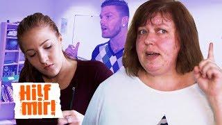 Imbiss statt Abi: Meine Eltern wollen nicht, dass ich Abitur mache! | Hilf Mir!