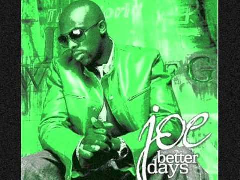 Joe - Changed Man (Chopped & Screwed) Mp3