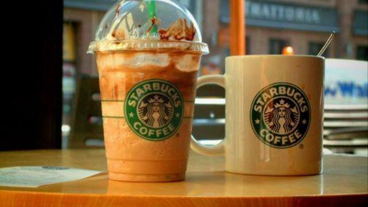 starbucks vs douwe egberta The bestselling and most popular instant coffee blends of today, along with caffeine amounts starbucks via come in single serve packets (typically 50 per package) douwe egberts can be a little more expensive than other brands.