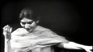 Maria Callas - Bel raggio lusinghier - Semiramide - G.Rossini