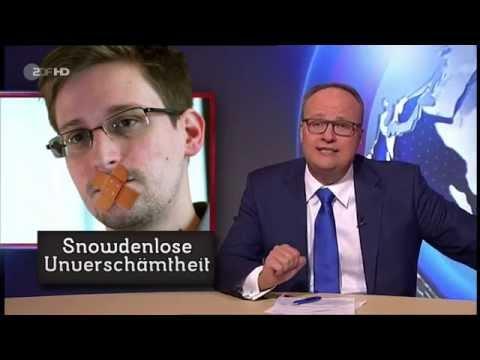Heute-Show ZDF HD