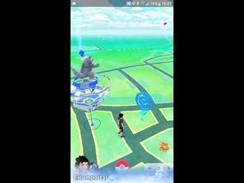 Pokemon go hintergrund laufen