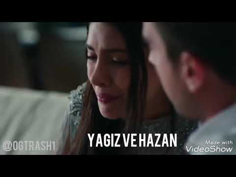 Yagiz ve Hazan - These Are The Moments I Remember