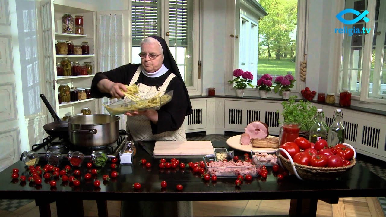 Boska Kuchnia Odc 2 Pomidorowa Uczta