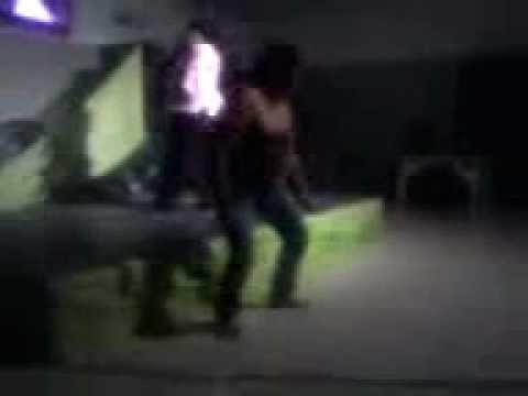 """Karaoke Night and Drunk Dancing at """"Di Spot"""""""