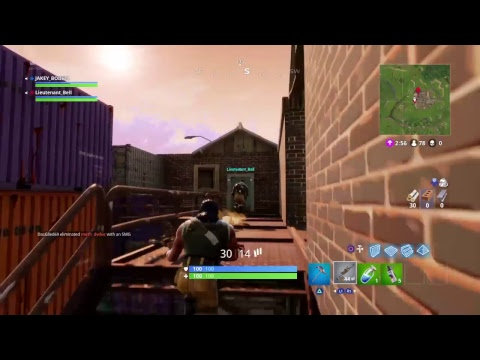 Top Players JAKEY_BOII624 lieutenant_Bell duos
