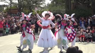★ディズニー・イースターワンダーランド 2012 初日前日初回 TDL thumbnail