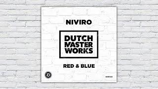 NIVIRO - Red & Blue (Original Mix)