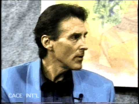Dr.  Gary Null On CACE INT'L TV