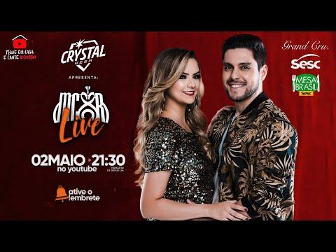 Maria Cecília e Rodolfo - AO VIVO - #LiveMariaCeciliaERodolfo