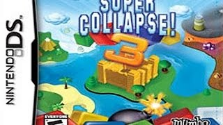 Super Collapse 3 (DS) - Fledgling Fields