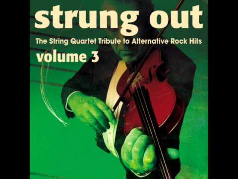 The Middle - String Quartet Tribute To Jimmy Eat World - Vitamin String Quartet