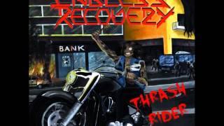 Endless Recovery -Evil Invaders(Razor Cover)(Vinyl Bonus Track)