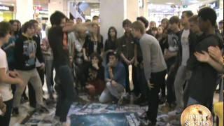 DANCE SESSION: 25.09.2011 | Electro Dance | Sasha vs. Sector