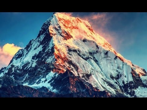 National geographic Documentary 2016 | Explore The Secrets of Mount Everest