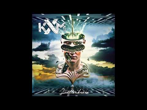 KXM - Scatterbrain (2017 Full Album)