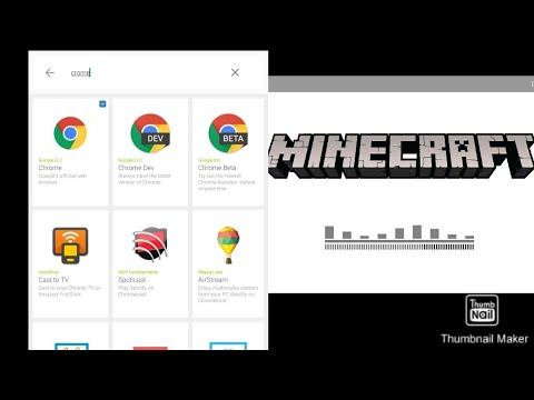 How to download uptodown and minecraft in android
