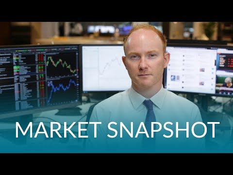 Market Snapshot: Nasdaq and gold bounce together