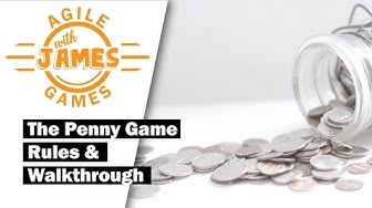The Penny Game - Rules