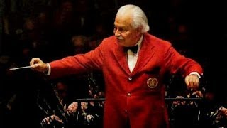 "Arthur Fiedler & The Boston Pops  ""Sleigh Ride"""